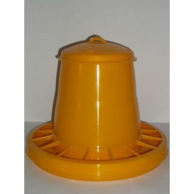 FlóraKalk- doplnkové vápenaté hnojivo 25 kg