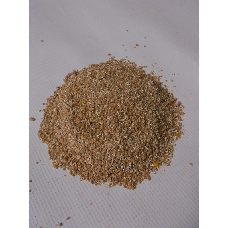 Kompletné krmivo pre výkrm králikov s AKC 25kg