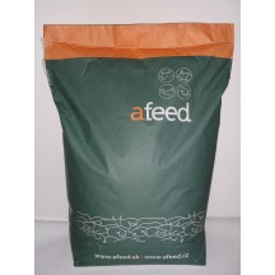 A1 Kompletná kŕmna zmes pre ošípané do 35kg 25kg
