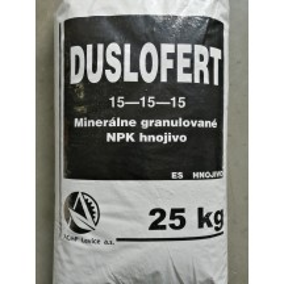 NPK 15 15 15 25 kg