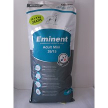 Eminent adult mini 15+3 kg